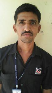 Arun Sunriwal